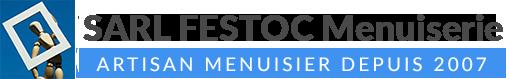 Menuiseries Festoc Logo