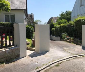 Portail/Clôture